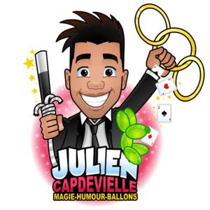 Julien Capdevielle